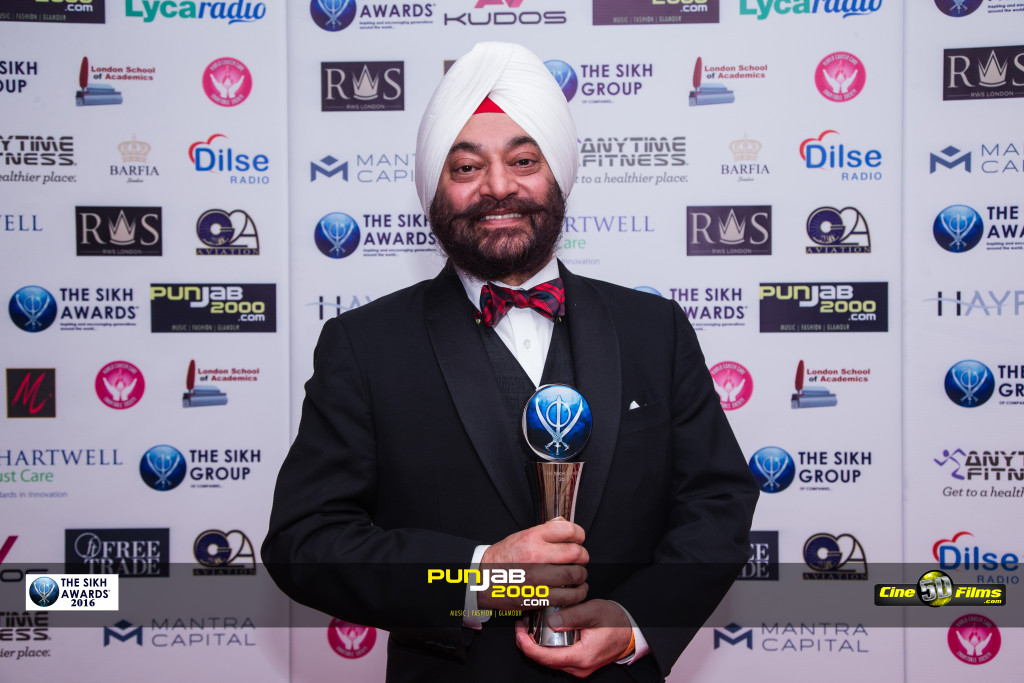 Mr  Supreet  Singh  Manchanda