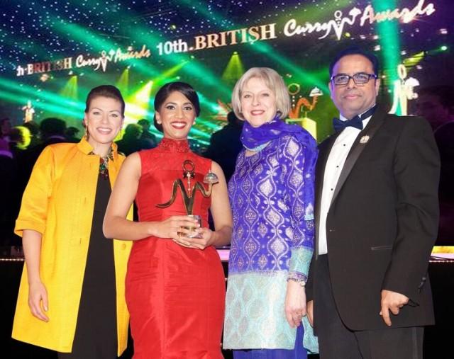 British Curry Awards