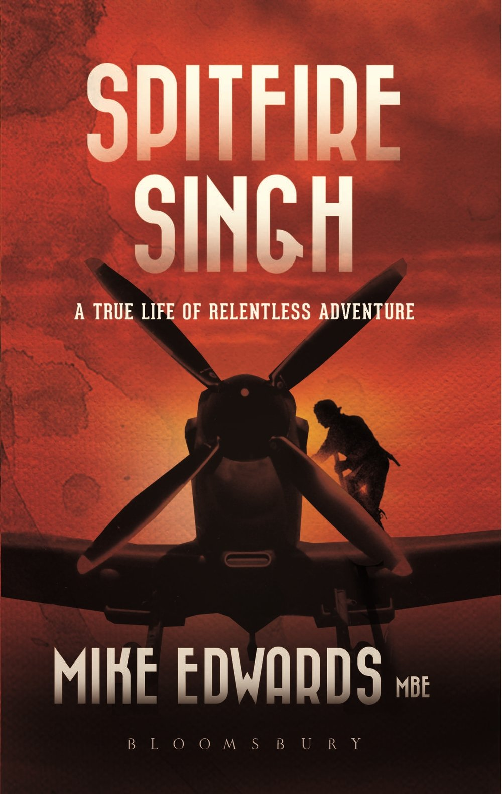 Image result for spitfire singh