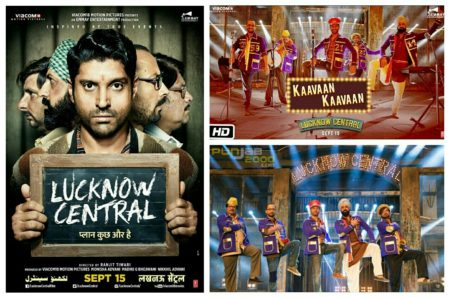 Lucknow Central download mp4