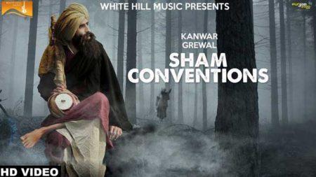 Sham Conventions