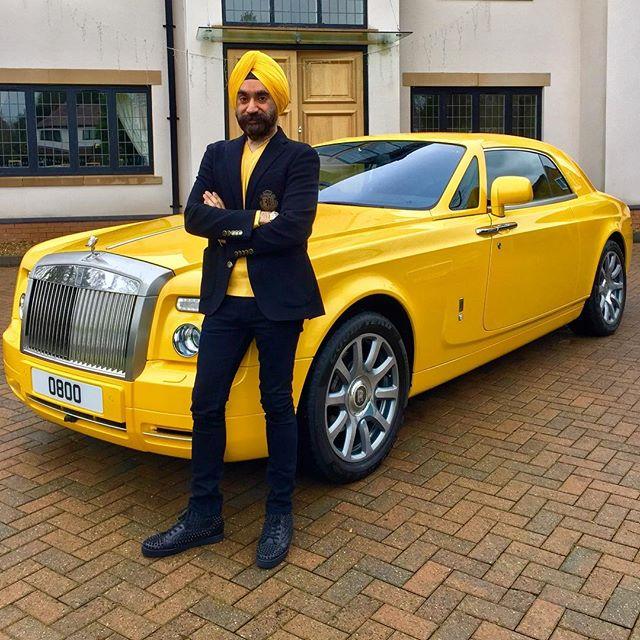 Reuben Singh Day 7