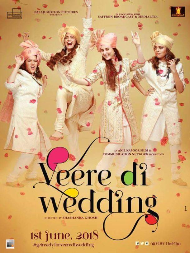 Veere Di Wedding