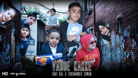VADDE KAKKE