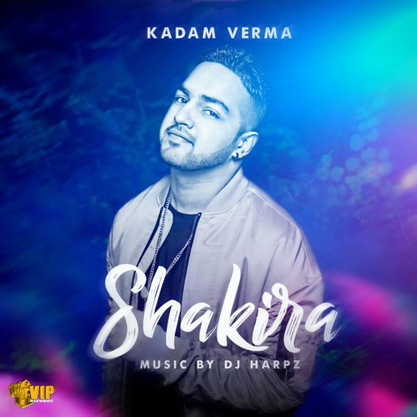 Kadam Verma - Shakira