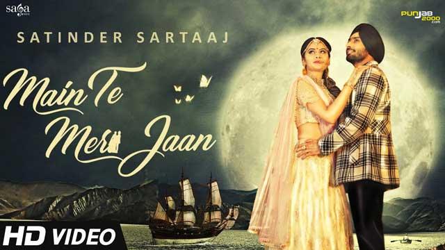 Seasons Of Sartaaj by Satinder Sartaaj