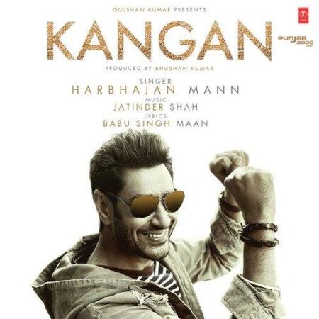 Kangan by Harbhajan Mann