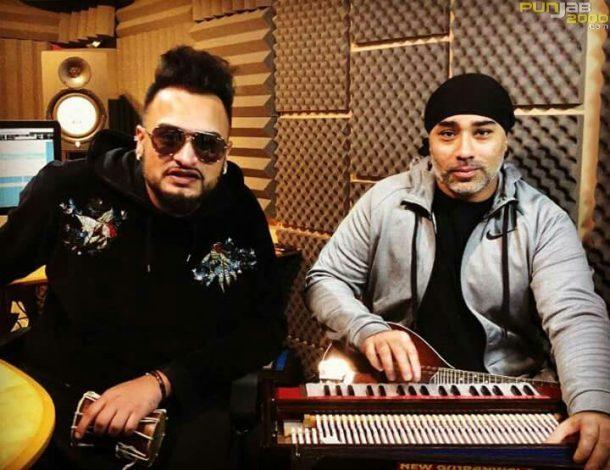 Gurj Sidhu & Amo Hayer (Kaos Productions)