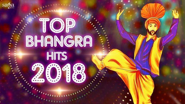 Nonstop Punjabi Songs 2018 - Punjabi Bhangra Songs - DJ Songs