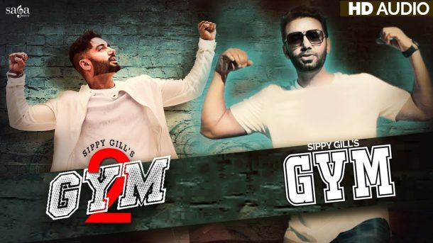 Best Gym Songs 2018 | Gym 1 and Gym 2 Songs | Sippy Gill