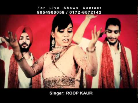 The Killing Patola New latest Punjabi Album Song Of 2012
