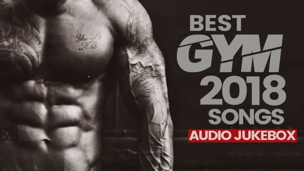 Best GYM Workout Music 2018 | Workout Songs | Punjabi Best