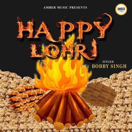 Happy Lohri Bobby Singh