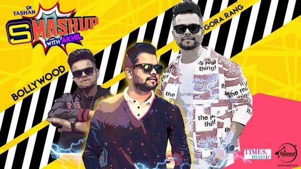 9X Tashan Smashup #0044 | AKHIL | DJ Kamya | Latest Punjabi Songs