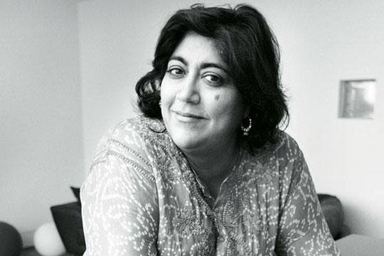 Gurinder Chadha, OBE