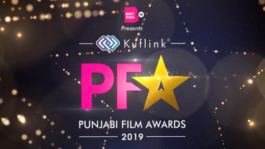 BritAsia Punjabi Film Awards