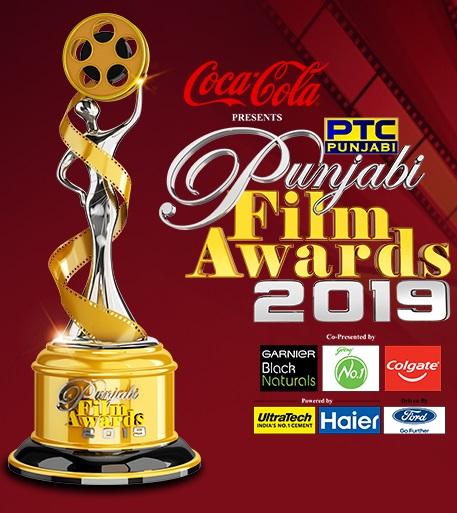 List of Winners: PTC Punjabi Film Awards 2019 - Punjab2000