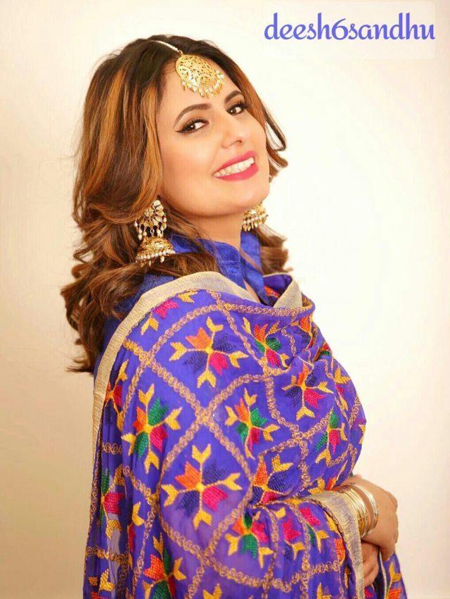 Kaos Productions Introduces Deesh Sandhu