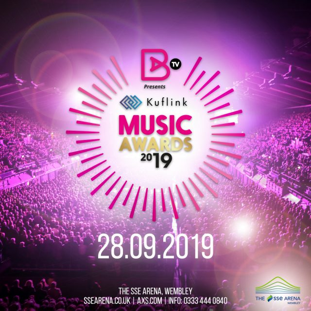 BritAsia TV Music Awards 2019