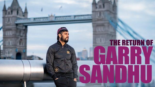 Garry Sandhu