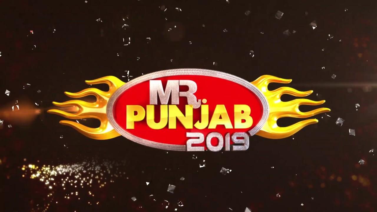 Mr  Punjab   Auditions Venue   Chandigarh   Ludhiana