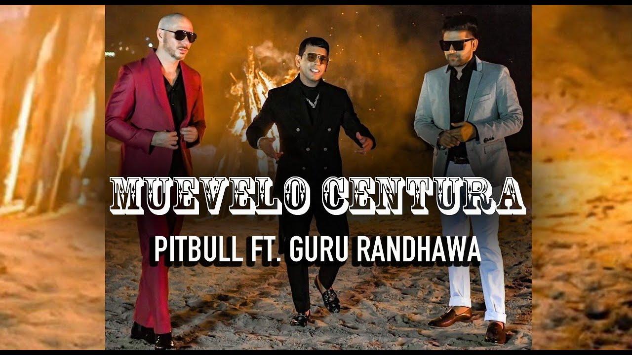 Mueve La Cintura: Pitbull Ft  Guru Randhawa | Latest Song 2019