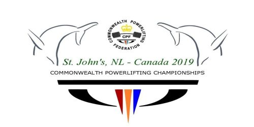 Commonwealth Games in power lifting
