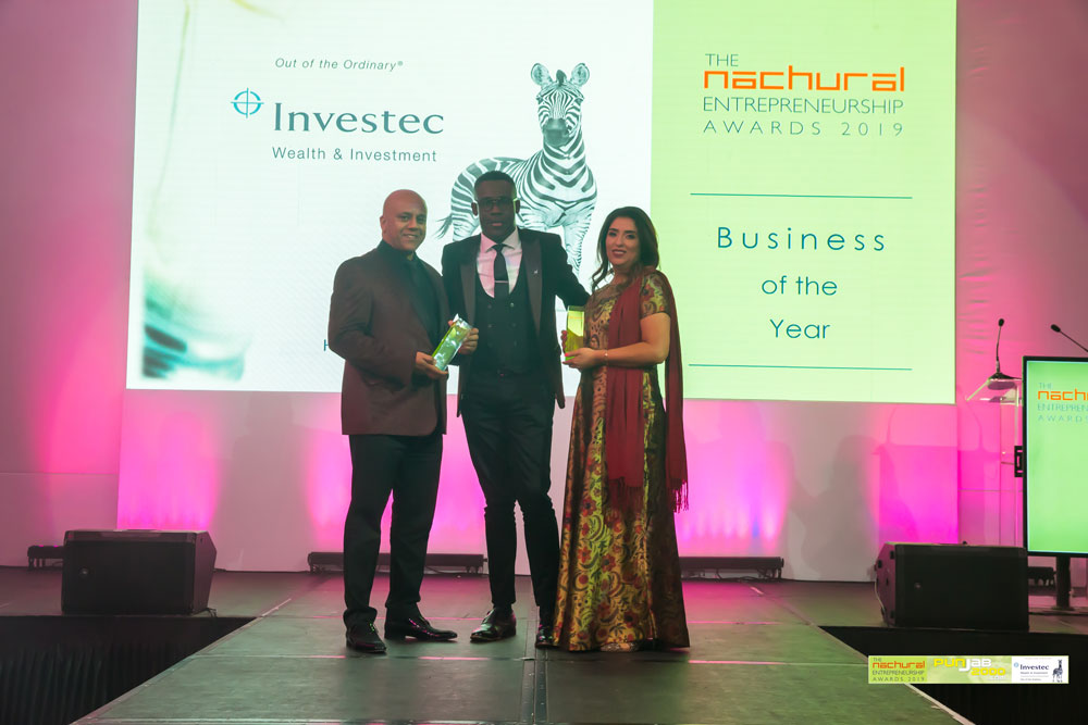 Business of the Year – Clifton Packaging