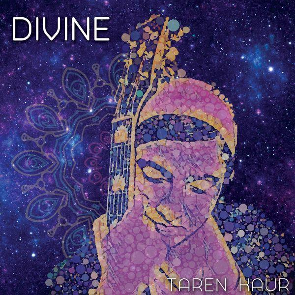 aren Kaur's Debut Album 'Divine