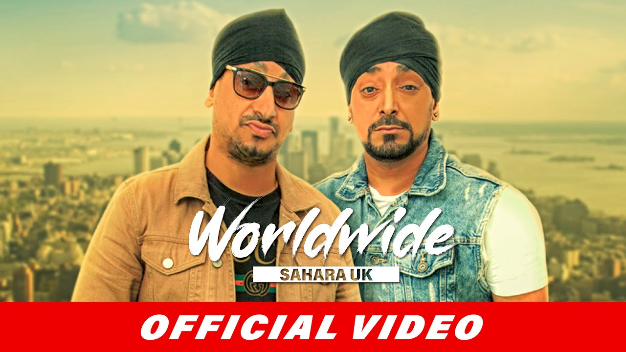 WorldWide_Official_Video