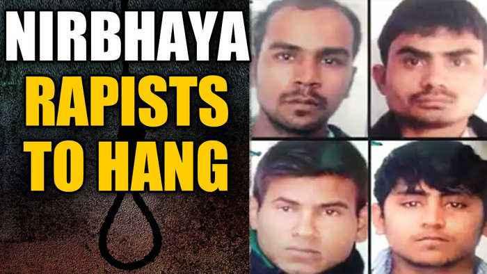 Nirbhaya case Execution