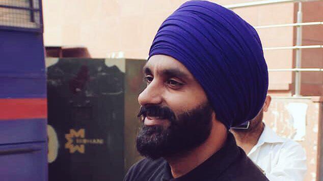 Jagtar Singh Johal