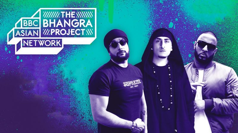 The Bhangra Project