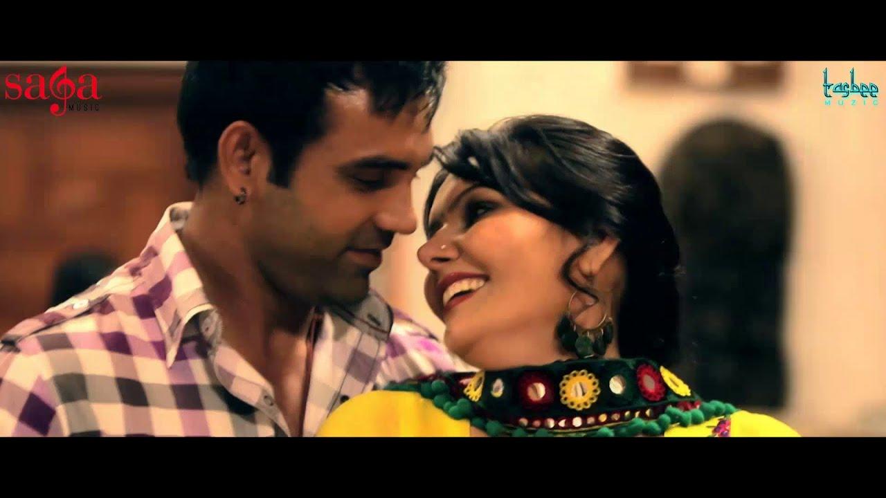 * RUSSIYA PHIREY * Punjabi Love Song 2013 | By MANNAT