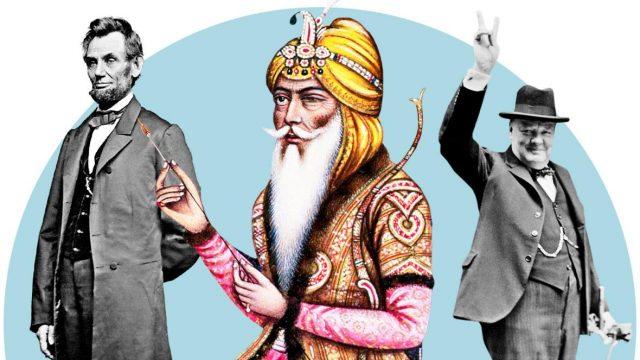Maharaja Ranjit Singh