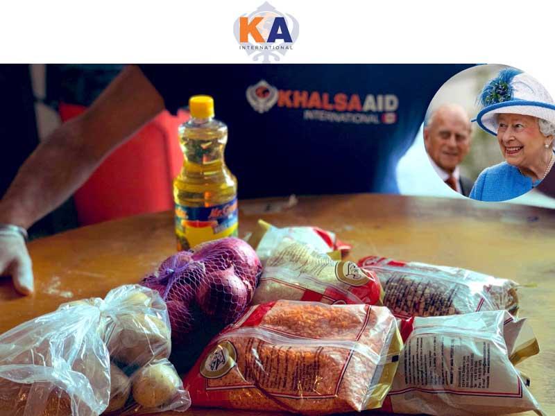 Khalsa Aid