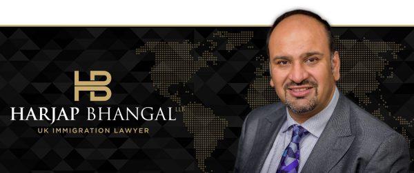 Harjap Bhangal