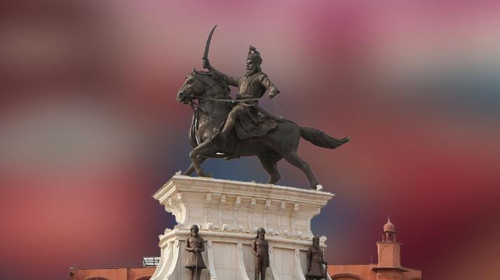 Maharajah Ranjit Singh