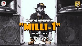 Raf-Saperra Milli 1